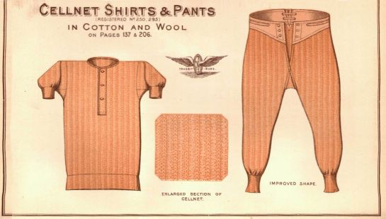 Cellnet Shirts and Pants