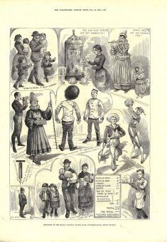 Illustrated London News 1883